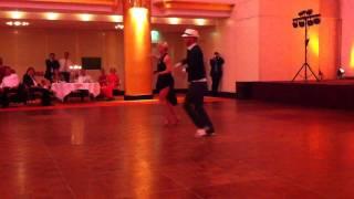 West Coast Swing & Salsa