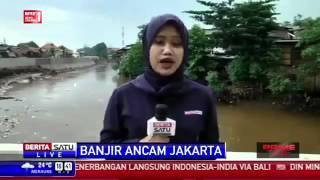 Berita Terbaru Hari Ini 3 Januari 2016 Antisipasi Banjir AHOK Siapkan Pompa Penyedot Air