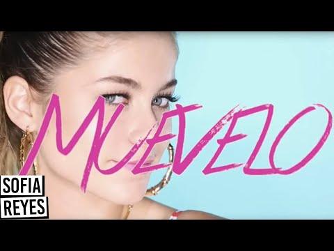 Sofia Reyes - Muévelo ft. Wisin (Official Lyric Video)