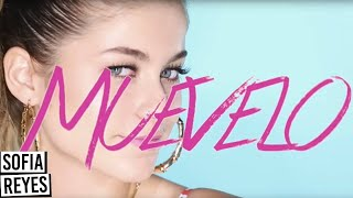 Sofia Reyes - Muévelo ft. Wisin (Official Lyric Video) thumbnail