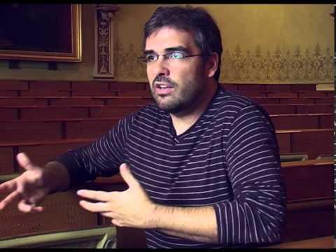 Entrevista ao sociólogo Emmanuel Rodríguez