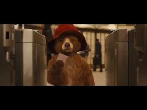 Trailer do filme As Aventuras de Paddington