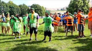 """2013 -  June 28-30 TNTT - Everett WA Trại Hè """"Hy Vọng VIII""""  Daroga State Park, Orondo WA"""
