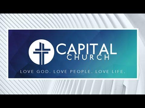 The Blessed Life - Week 3 - Pastor Travis Goodman