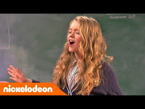 Rock Academy | Summer chante 'Hide Away' 🎵 | Nickelodeon France