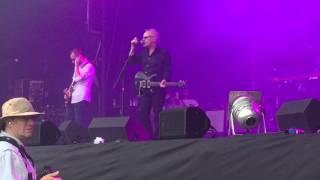 LETS ROCK 80S SOUTHAMPTON - Nik Kershaw - The Riddle