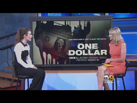 One Dollar' To Premiere On CBS - YouTube