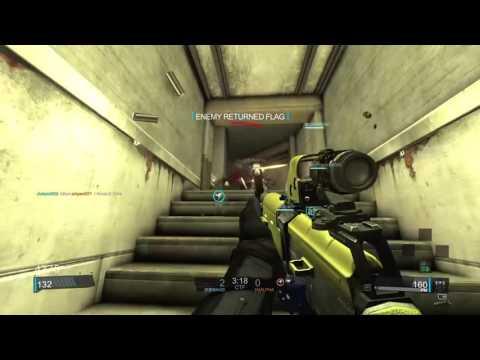 70+ KILLS GAMEPLAY | AK470 | BLACKLIGHT RETRIBUTION PS4