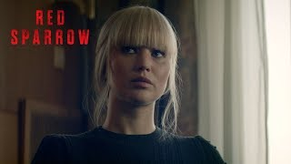 """Red Sparrow   """"Your Heart Will Stop"""" TV Commercial   20th Century FOX"""