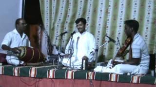 sri mahaganapathim - athana - bhagavathula sudhakar