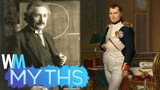Top 5 Shocking Myths about Historical Icons