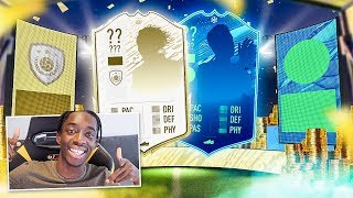 WINTER REFRESH 100K PACKS! PRIME MOMENTS SEASON!