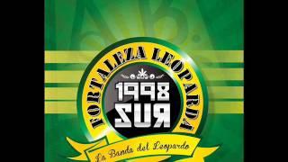 hoy auriverde hay que ganar FLS 1998 LBDL La Banda Del Leopardo 2013