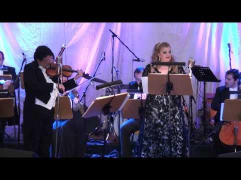 4/4 Elisabete Matos-Baile Vienense Lisboa / Wiener Ball Lissabon 2016