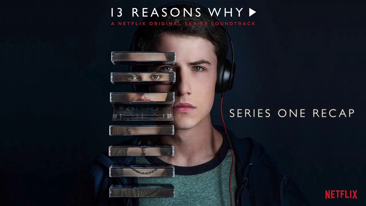 Image result for 13 reasons why season 1