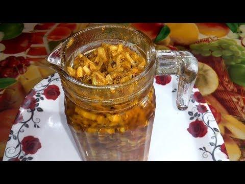 Kucha Recipe.Grated Mango Pickle.Aam ka Achar.आम का कुच्चा।