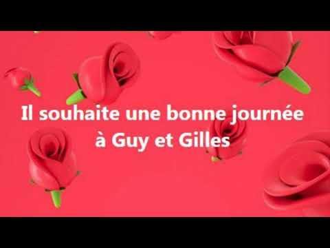 1 Cours De Francais A Titre Gratuit Conjugaison Le Verbe Souhaiter Au Present De L Indicatif Youtube