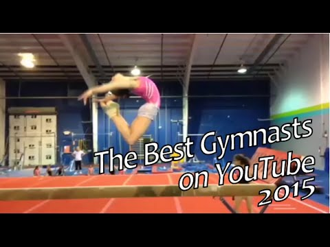 The Best Gymnasts on YouTube