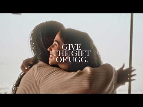 UGG Gifts For Her: Featuring The Marley Family