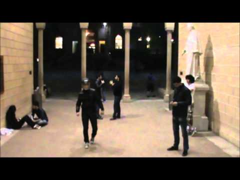 Harlem Shake - American University of Beirut  AUB - Original Version
