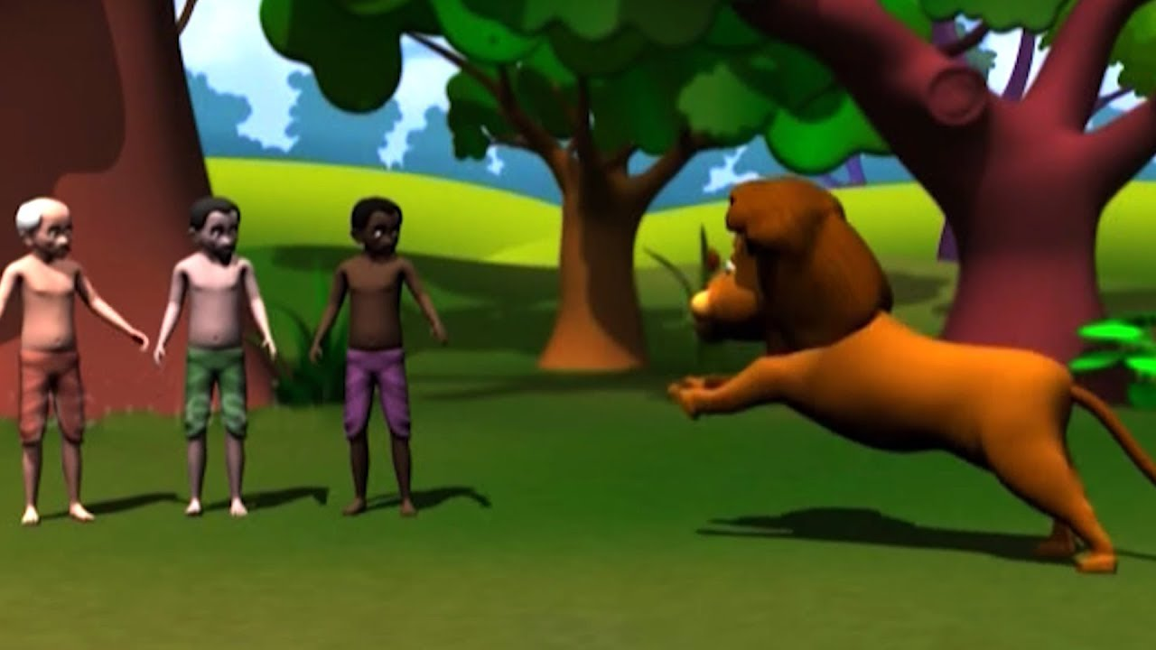 5 Panchatantra Stories That Tell You – Think Before You ACT!