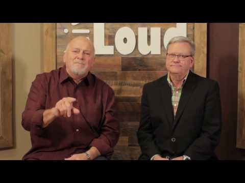 Live Out Loud  with Pastor Jerry Ford