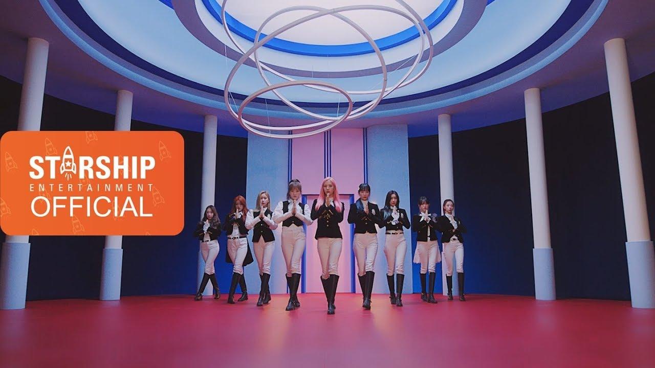 Download [MV] 우주소녀 (WJSN) - 이루리 (As You Wish)