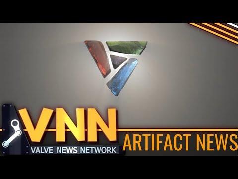 Everything Known on Artifact - Valve