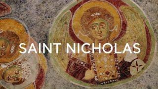 Turkey: Home of SAINT NICHOLAS