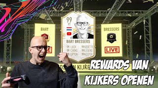 WEEKEND LEAGUE REWARDS & ICON PACKSSS! | FIFA 21 | BART BRESSERS