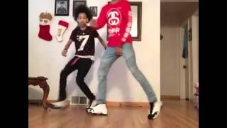 Ayo & Teo | Live Stream Dancethon