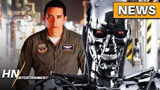 Terminator Dark Fate OFFICIAL Trailer Release Date Revealed
