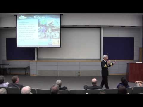 2013 Frank Howard Distinguished Lecture