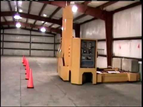 Titan Die Cart 3183: 120,000 lb Capacity