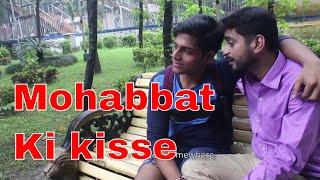 Mohabaat ki kisse | Pyar | Hot Hindi Short Film | LGBT