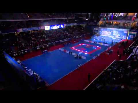Finals Karate1 Premier League Open de Paris
