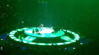 Xavier Naidoo - 20.000 Meilen + Ernten Was Man Sät (Live in München am 28.11.2016)