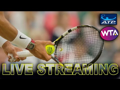 Salvatore Caruso VS David Goffin Live stream