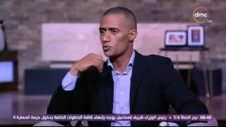 لقاء خاص - النجم محمد رمضان يوضح سبب إعلانه التبرع للمؤسسات الخيرية