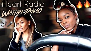 VLOG   iHeart RADIO WANGO TANGO FT. TAYLOR SWIFT