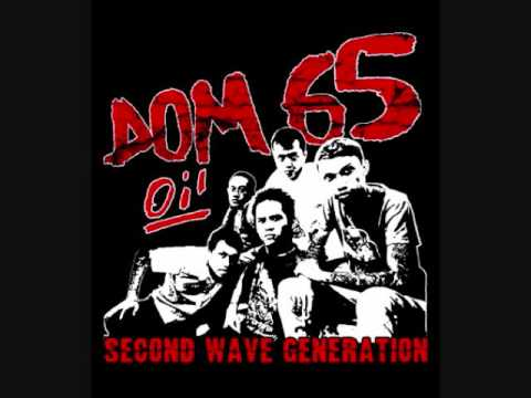 DOM 65 - SECOND WAVE