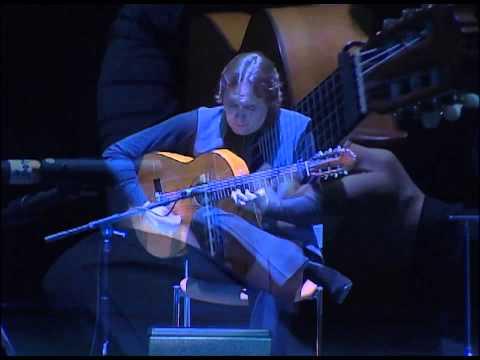 Vicente Amigo,  guitarrista flamenco español