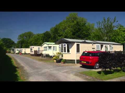 Primrose Bank Caravan Park, Weeton, Blackpool in Lancashire (Holiday homes)