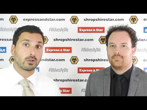Rui Patricio: Tim Spiers and Nathan Judah discuss Wolves' stunning signing
