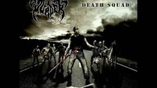 Brutal Murder - Bikers Dead Squad (ALBUM 2010 Death Squad)