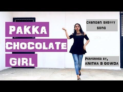 pakka chocolate girl