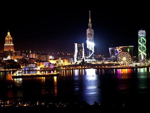 батуми фото город