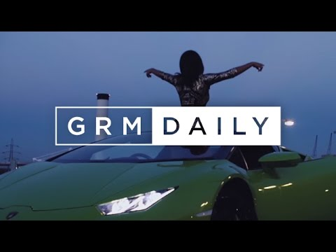 Flowz Flowetry ft. B More - Aladdin [Music Video] | GRM Daily