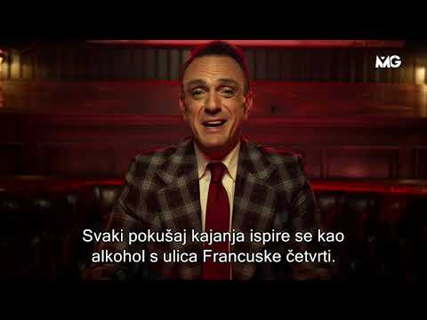 Brockmire: Season 2 - Remeption -Trailer