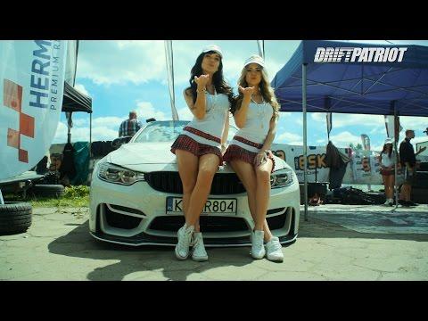 Drift Patriot - Drift Open Koszalin 2016